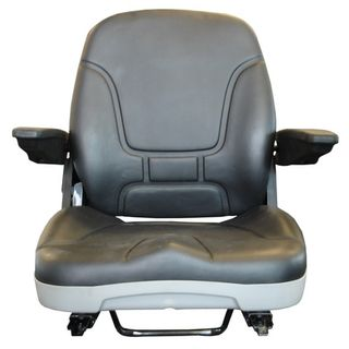 Non Suspension Seats